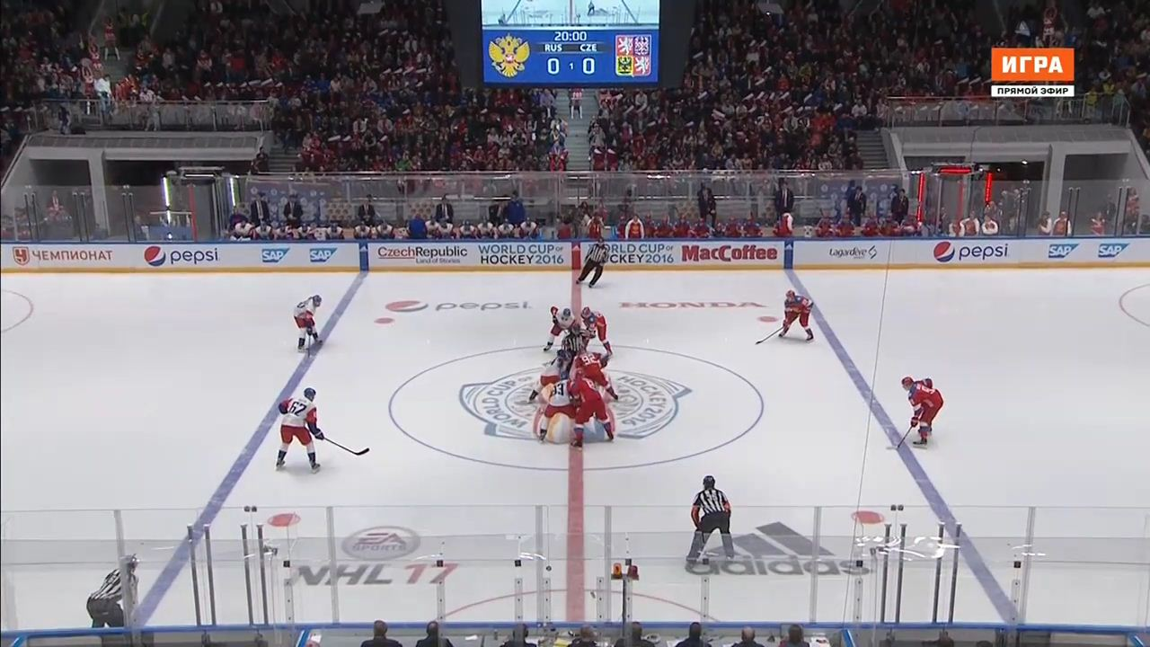 кубок мира по хоккею посмотретьматч тв