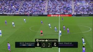 Футбол. Чемпионат Испании 2016-17 (4-й тур) Обзор матчей