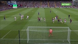Футбол. Чемпионат Англии 2016-17 (5-й тур) Обзор матчей