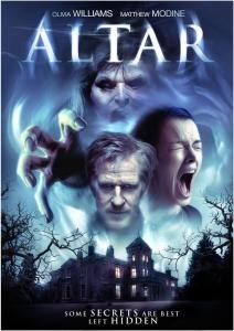 Алтарь / Призрак дома Редклифф