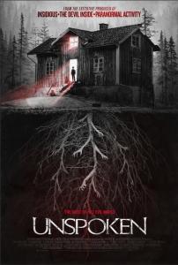 Призрак дома Бриар / Невысказанный