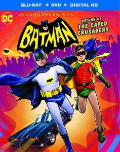 Бетмен: Возвращение рыцарей в масках