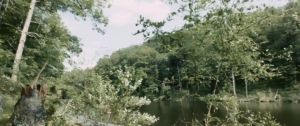 Озеро желаний