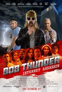 Боб Тандер: Интернет-убийца