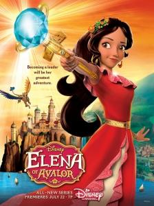Елена и тайна Авалора