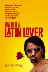 Как быть латинским любовником