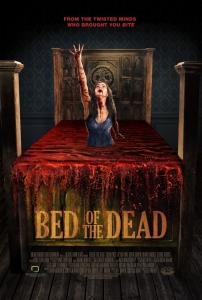 Кровать мертвецов