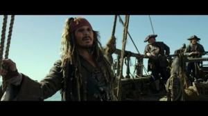 Пираты Карибского моря: Мертвецы не рассказывают сказки | DVD-5