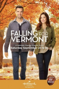 Влюбиться в Вермонт (Осень в Вермонте)