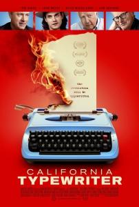 Калифорнийская печатная машинка