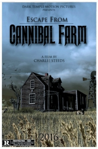 Побег с фермы каннибалов