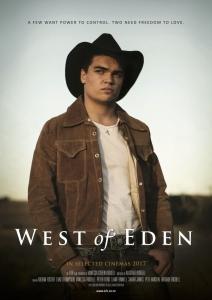 Запад рая
