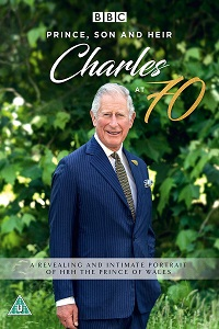 Принц, сын и наследник Чарльз в свои 70