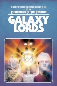 Владыки Галактики