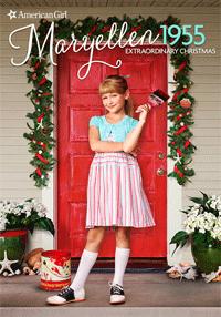 Американская история девушки: Мэриеллен 1955 - Необыкновенное рождество