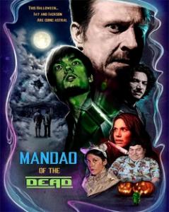 Мандао - повелитель мёртвых