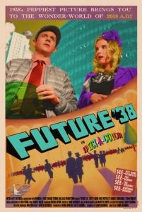 Будущее '38