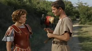 Амазонки Рима / Девы Рима