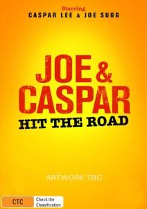 Джо и Каспар покоряют Европу