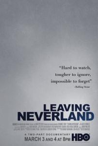 Покидая Нетландию: Часть 1