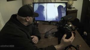 Охота на призраков: Дьявольская роща