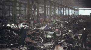 Апокалипсис: Бесконечная война 1918-1926