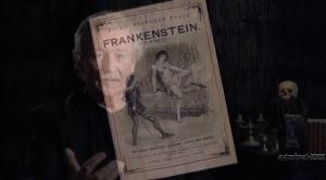 Удивительная жизнь доктора Франкенштейна