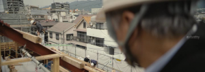 Такуми: 60 000-часовой рассказ о выживании человеческого ремесла