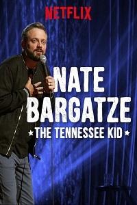 Нейт Баргатз: Паренек из Теннесси