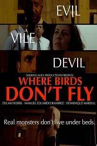 Где птицы не летают