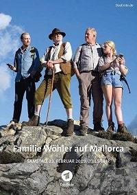 Путешествие семьи Вёлер на Майорку