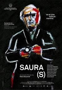 Карлос Саура