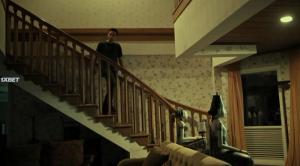 Данур: Я вижу призраков