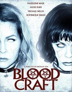 Кровавая магия