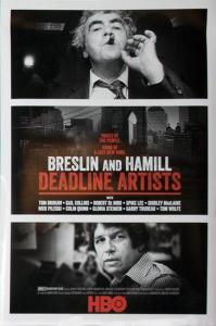 Бреслин и Хэммилл: Мастера дедлайна