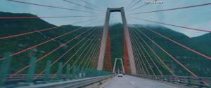 Китайский мост. Сделано с умом
