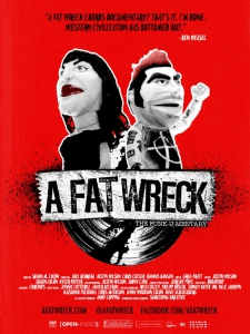 История панк-рока: Fat Wreck Chords