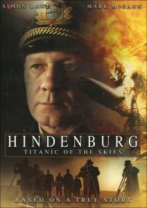 Гинденбург: Титаник небес