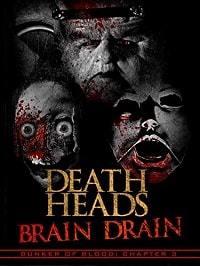 Отрубленные головы: Взрыв мозга