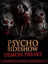 Шоу психопатов: демоны-уродцы