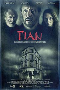 Тиан – тайна Шмукштрассе