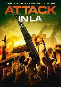 Нападение в Лос Анджелесе