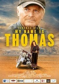 Меня зовут Томас