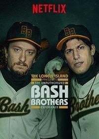 Неизвестный случай с братьями Баш