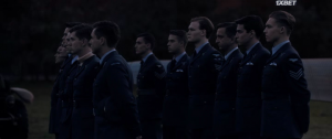 Эскадрилья 303. Подлинная история