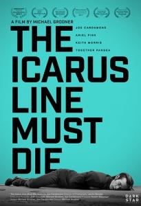 """Смерть """"The Icarus Line"""""""