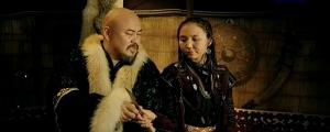 Дочь Чингизхана в XXI веке
