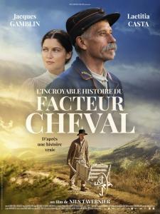 Невероятная история почтальона Шеваля
