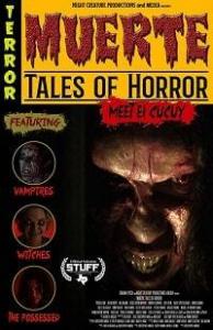 Муэрте: Ужасные Истории