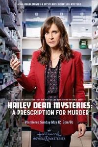Тайны Хэйли Дин: Рецепт Убийства